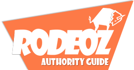 Rodeoz.com | The Authority Pro Rodeo Guide .